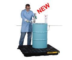 Aerosol Can Disposal System