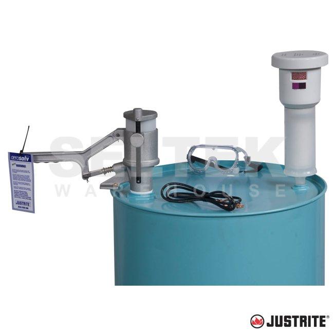 Aerosolv Aerosol Can Disposal System Jr 28202 163 679