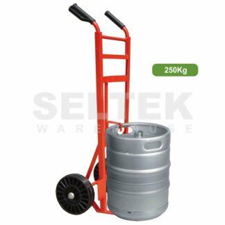 Beer Keg Truck 250Kg