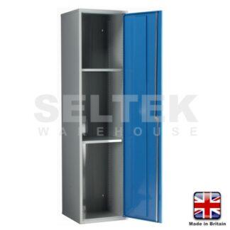 Single Door Cabinet - WxD: 500x500mm