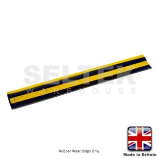 Replacement Rubber Strip - 2012 - On Models