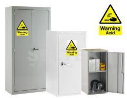 Acid & Alkali Storage