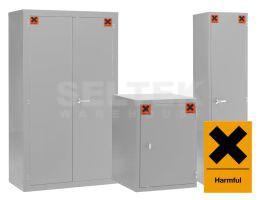 COSHH Storage
