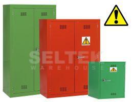 Chemical/Pesticide Storage