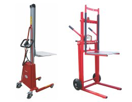 Small Stackers & Lifters