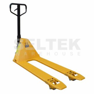 MA10/35 Extra Low Profile Pallet Trucks