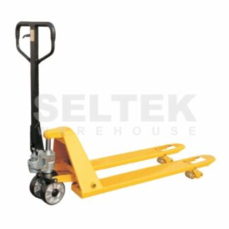 MA15/51 Low Profile Pallet Trucks