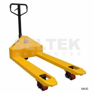 MA30/50 Very Heavy Duty Pallet Trucks