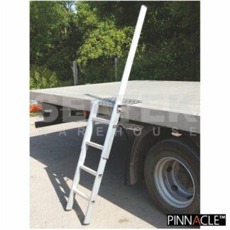 Truck Cargo Steps