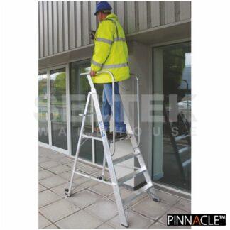 Pinnacle MWP Midi Work Platform