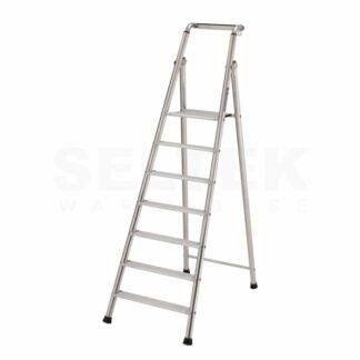 Probat platform step ladder