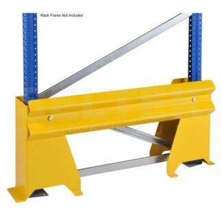 Warehouse Racking End Protection KIts