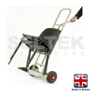Chair Trolley - Hand Grip Model