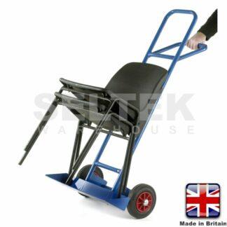 Chair Trolley - Loop Handle Model