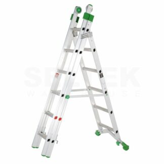 Industrial Combination Ladder