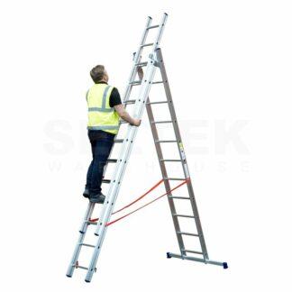 Light Duty Combination Ladder