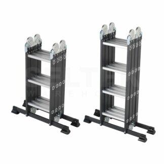 Professional Adjustable Ladder