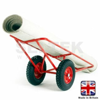 Carpet Trolley - 500Kg Capacity