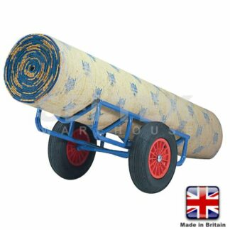 Carpet Trolley - 350Kgs Capacity