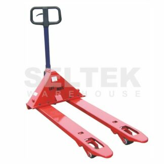 PTA Adjustable Hand Pallet Truck