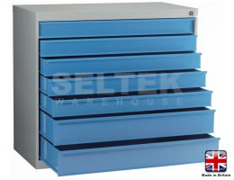 Steel Cabinet System Small