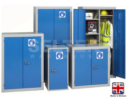 PPE Cabinets & Workstations