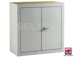 Steel Cupboards - Imperial
