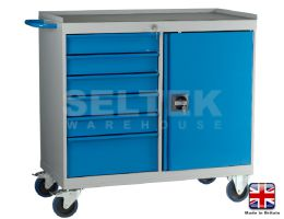 Tool Cabinets & Lockers
