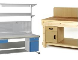 Workdesks & Workbenches