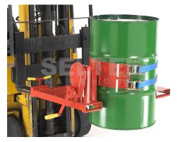 Fork Lift Attachments