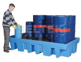 Polyethylene Sump Pallets