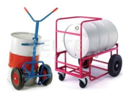 Trucks, Tilters & Transporters