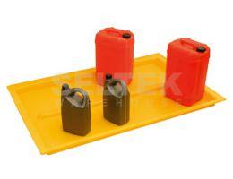 Spill & Drip Trays
