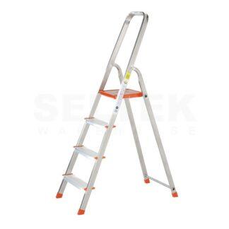 Ideal Home Platform Step Ladders