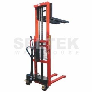 1000kg Heavy Duty Manual Pallet Stackers
