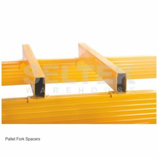 Pallet Racking Fork Spacers