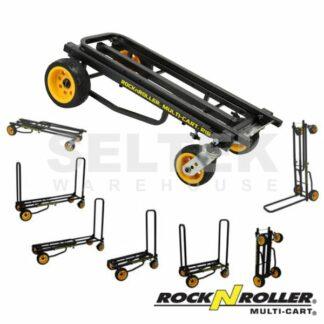 RockNRoller Multi-Cart Trolleys