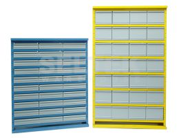 System D Drawer Cabinets