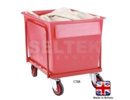 Mobile Containers Trolleys