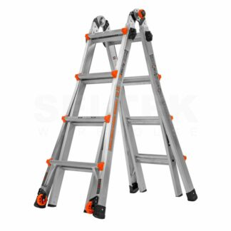 Little Giant Classic Velocity Multi Use Ladder