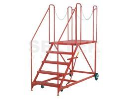 Dock Steps - Easy Rise Range