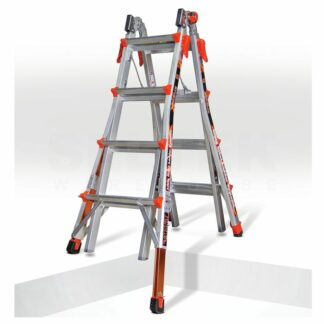 Little Giant Xtreme Step Ladder