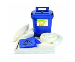 Oil Selective Spill Kits