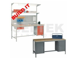Build A Workbench