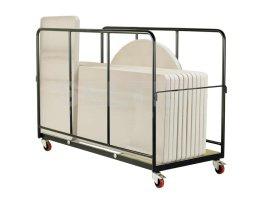 Folding Table Trolleys