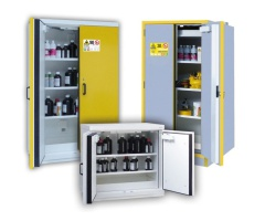 EN Rated 30 or 90 minute Hazardous Cabinets