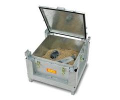 Battery Storage & Transport